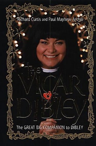 "The ""Vicar of Dibley"" By Richard Curtis"