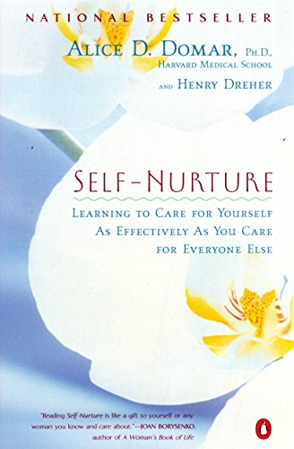 Self Nurture By Henry Dreher
