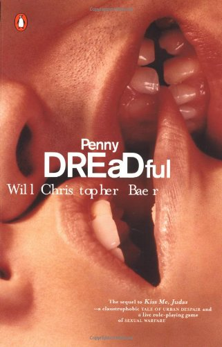 Penny Dreadful By Will Christopher Baer