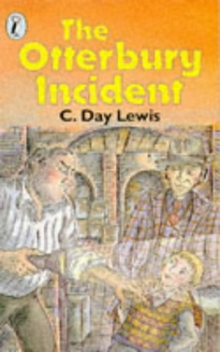 The Otterbury Incident By C. Day Lewis