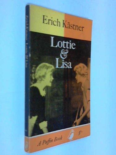 Lottie and Lisa By Erich Kastner