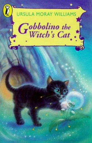 Gobbolino the Witch's Cat (A Puffin Book) By Ursula Moray Williams