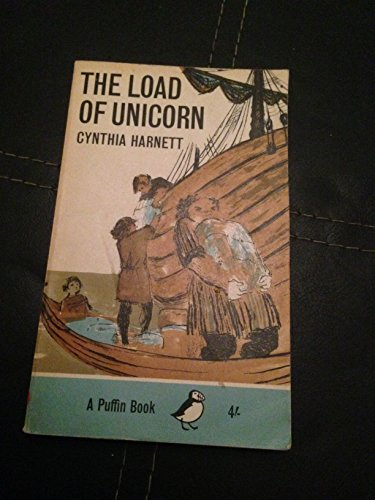 The Load of Unicorn By Cynthia Harnett