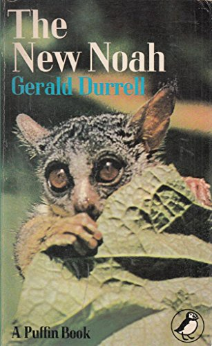New Noah The Puffin Books By Gerald Durrell Used border=