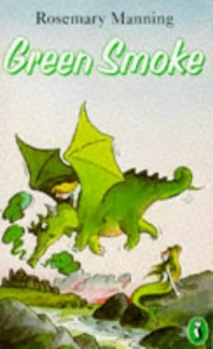 Green Smoke (Puffin Books) by Manning, Rosemary Paperback Book The Cheap Fast