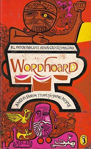 Wordhoard By Jill Paton Walsh