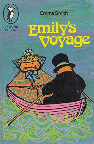 Emily's Voyage By Emma Smith