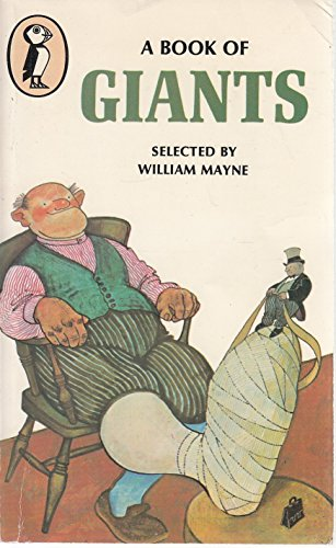 A Book of Giants By William Mayne