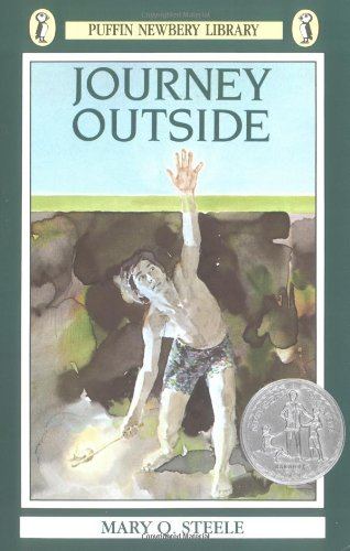 Journey Outside By Mary Q. Steele