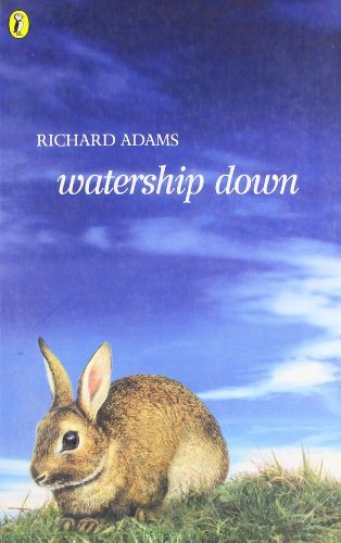 Watership Down (Puffin Books) By Richard Adams