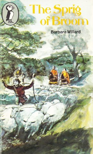 The Sprig of Broom By Barbara Willard
