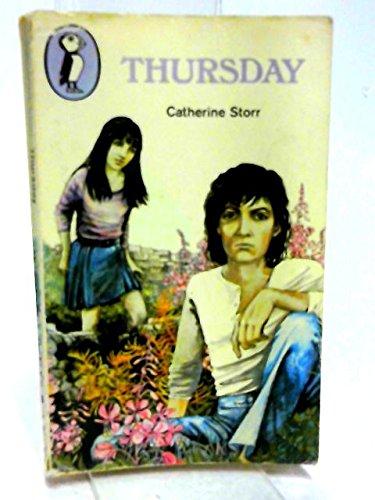 Thursday By Catherine Storr