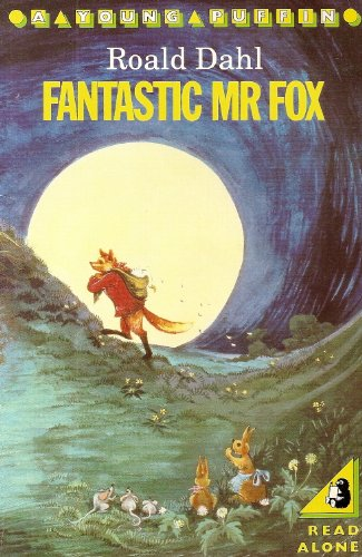 Fantastic Mr Fox (Young Puffin Books) By Roald Dahl