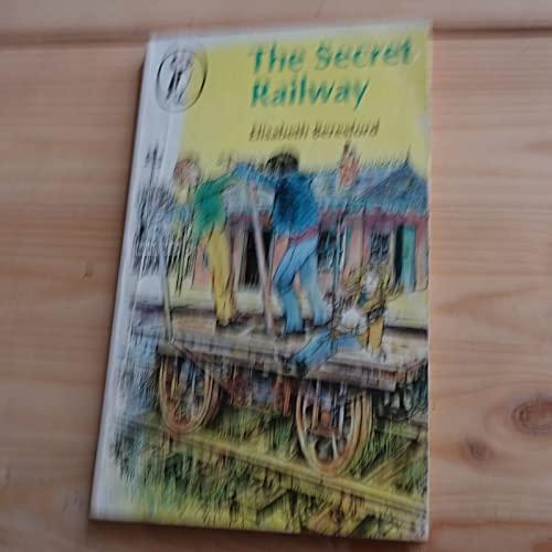 The Secret Railway (Puffin Books) By Elisabeth Beresford