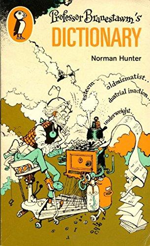 Professor Branestawm's Dictionary By Norman Hunter