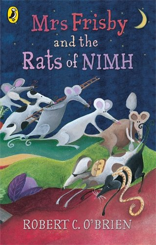 Mrs Frisby and the Rats of NIMH (Puffin Modern Classics) By Robert C. O'Brien