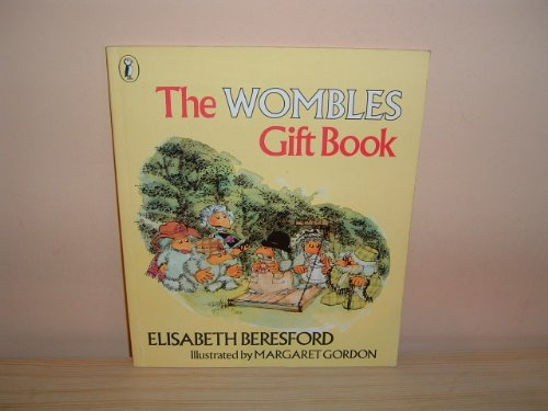 The Wombles Gift Book By Elisabeth Beresford