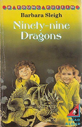Ninety-nine Dragons By Barbara Sleigh