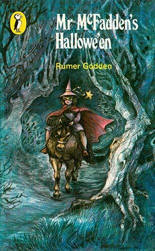 Mr. McFadden's Halloween By Rumer Godden