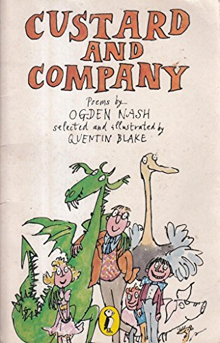 Custard and Company By Ogden Nash