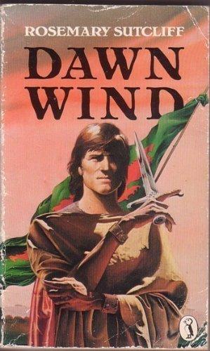 Dawn Wind By Rosemary Sutcliff
