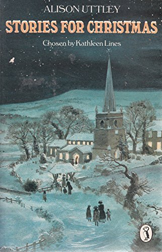 Stories for Christmas By Alison Uttley