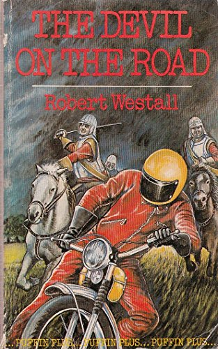 The Devil on the Road By Robert Westall
