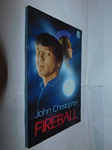 Fireball By John Christopher