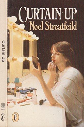 Curtain Up By Noel Streatfeild