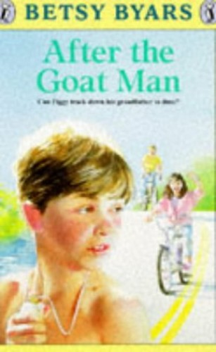 After the Goat Man By Betsy Byars