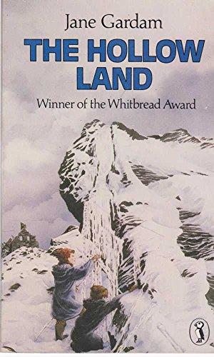 The Hollow Land By Jane Gardam
