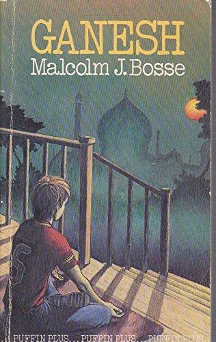 Ganesh By Malcolm J. Bosse