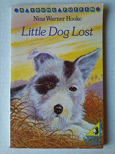 Little Dog Lost By Nina Warner Hooke