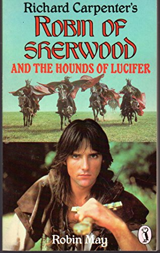 Robin of Sherwood By Robin May