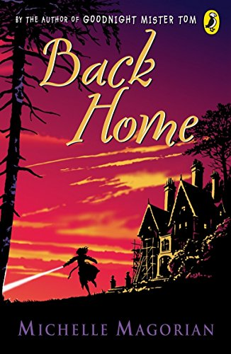 Back Home (A Puffin Book) By Michelle Magorian