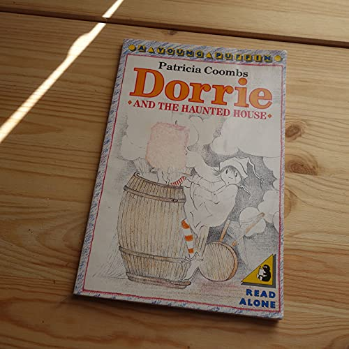 Dorrie and the Haunted House By Patricia Coombs