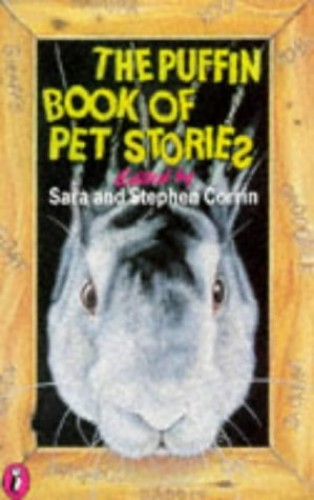 The Puffin Book of Pet Stories By Unknown