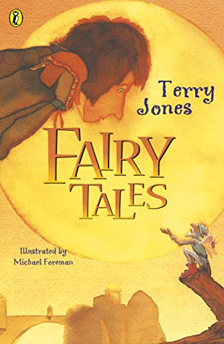 Fairy Tales by Terry Jones