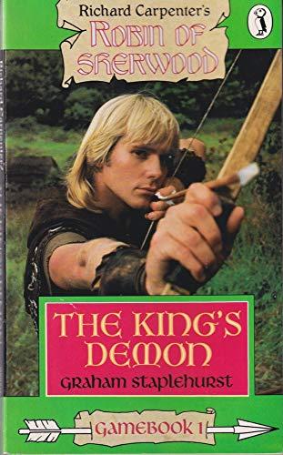 Robin of Sherwood Game Books von G. Staplehurst