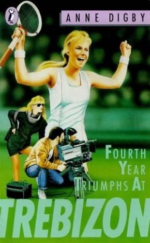 Fourth Year Triumphs at Trebizon By Anne Digby