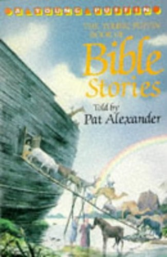 Young Puffin Book of Bible Stories By Pat Alexander