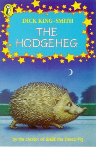 The Hodgeheg By Dick King-Smith