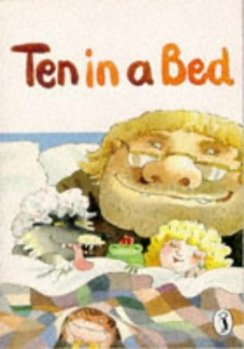 Ten in a Bed By Allan Ahlberg