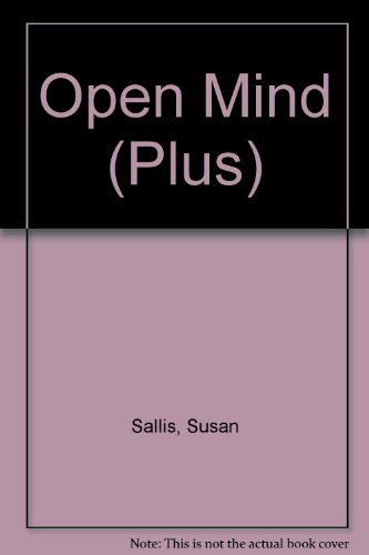Open Mind By Susan Sallis