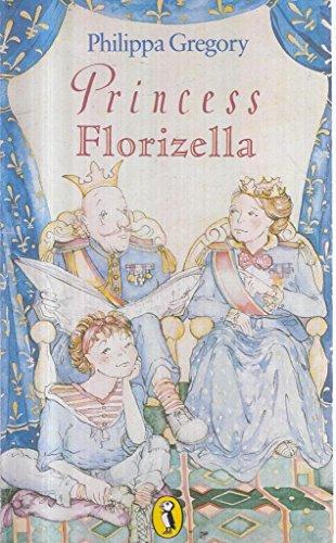 Princess Florizella By Gregory Philippa