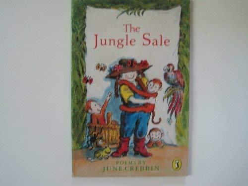 The Jungle Sale By June Crebbin