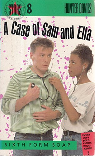 Case of Sam and Ella By Hunter Davies