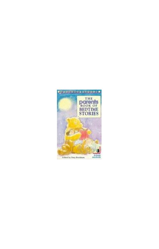 Parents' Book of Bedtime Stories By Tony Bradman
