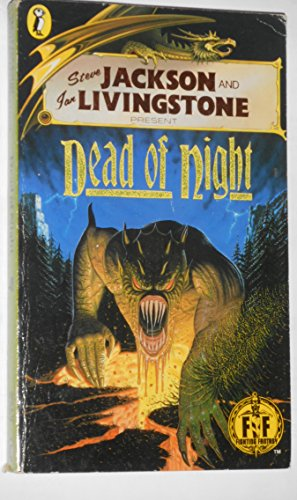 Dead of Night By Jim Bambra