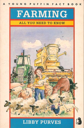 Farming By Libby Purves